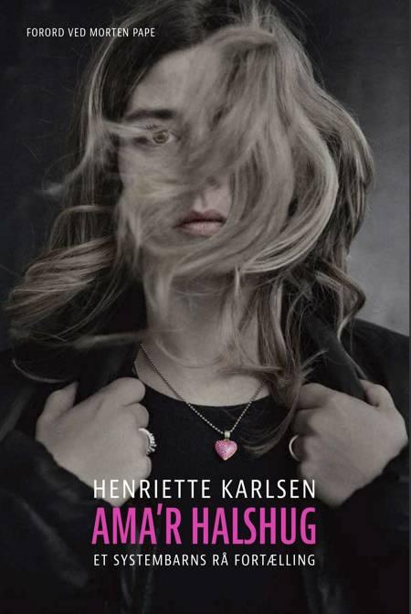 Ama'r halshug af Anders Ryehauge og Henriette Karlsen