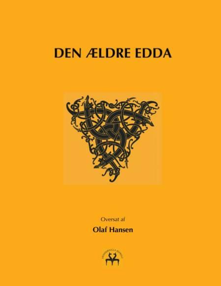 Den ældre Edda af Frederik Winkel Horn, Olaf Hansen og Heimskringla Reprint