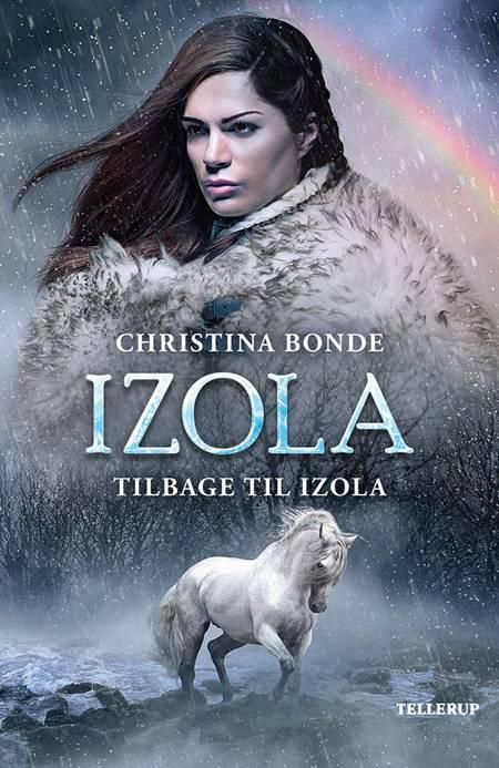 IZOLA #3: Tilbage til Izola af Christina Bonde