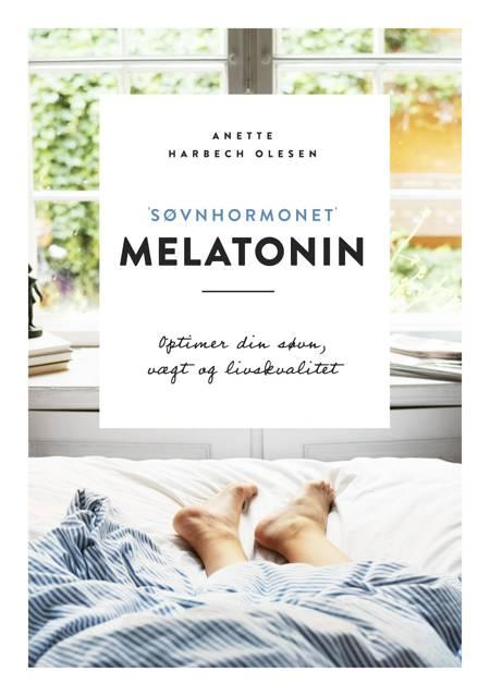 Søvnhormonet Melatonin af Anette Harbech Olesen