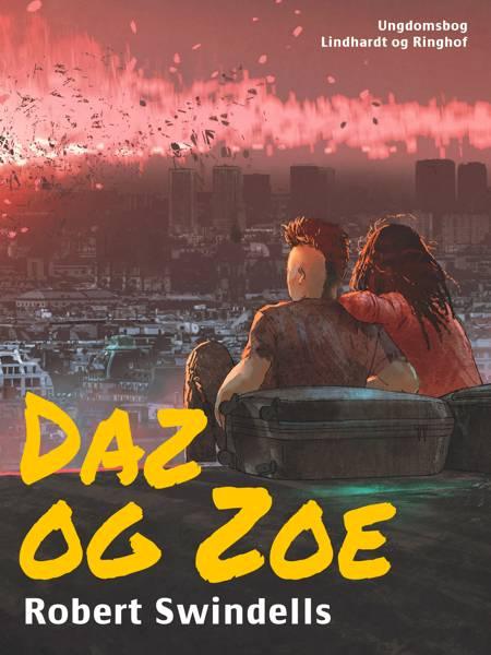 Daz og Zoe af Robert Swindells