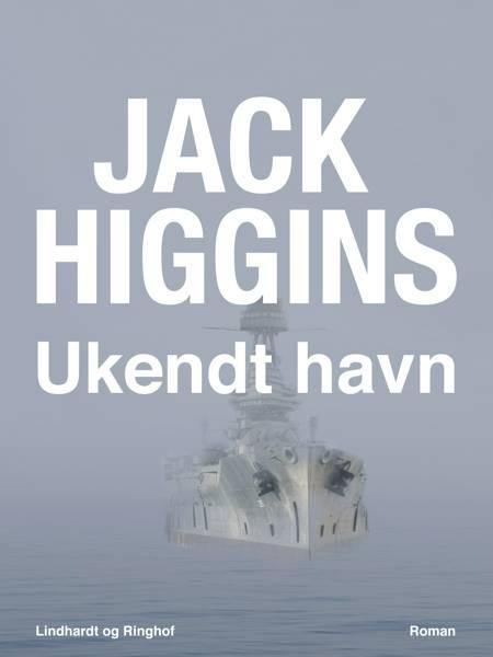 Ukendt havn af Jack Higgins