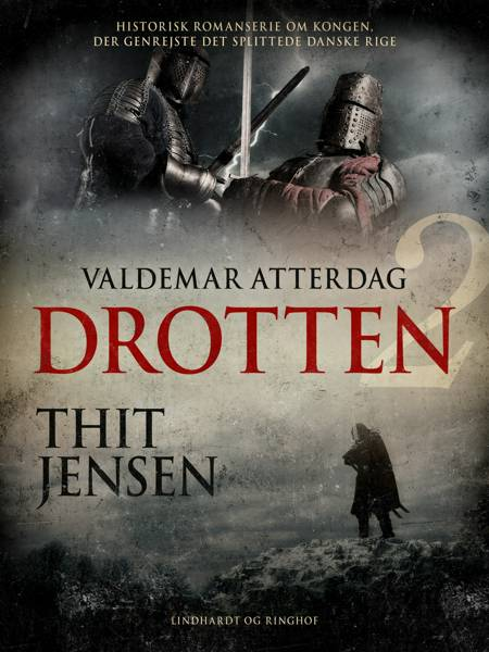 Drotten af Thit Jensen