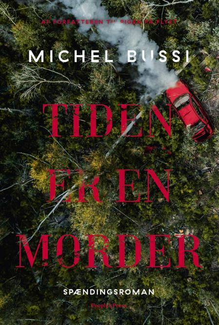 Tiden er en morder af Michel Bussi