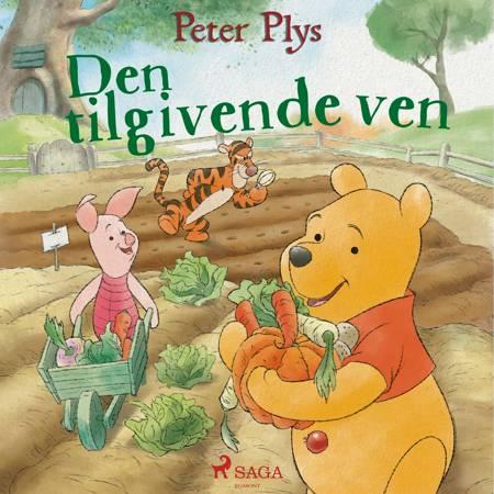 Peter Plys - Den tilgivende ven af Disney