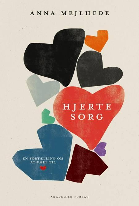 Hjertesorg af Anna Mejlhede