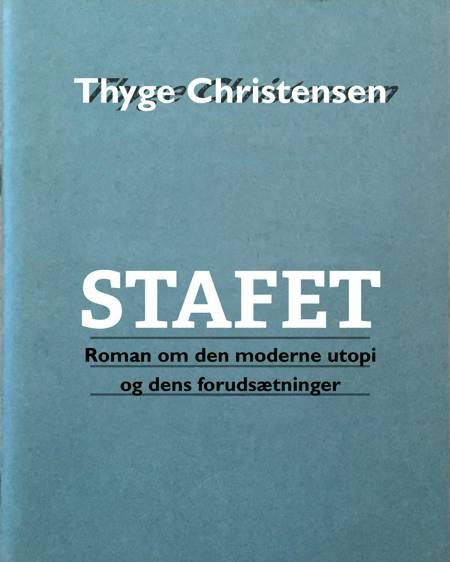 Stafet af Thyge Christensen