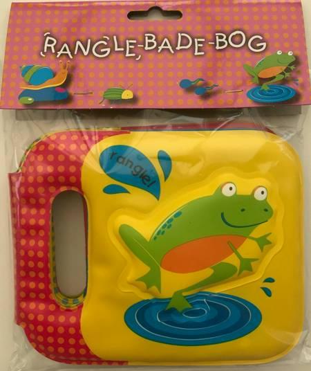 Rangle-badebog - frø