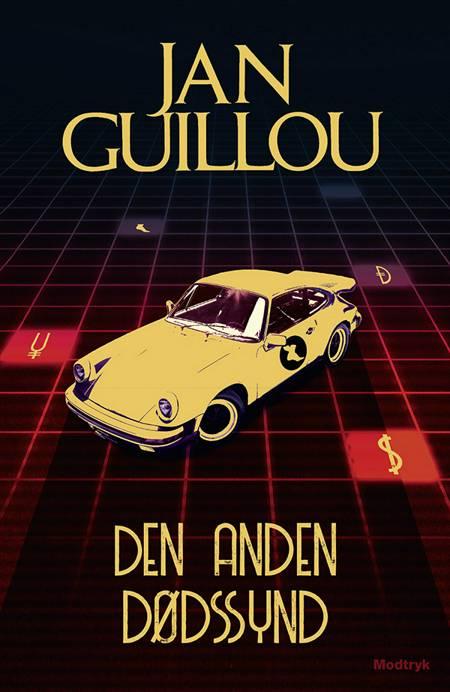 Den anden dødssynd af Jan Guillou