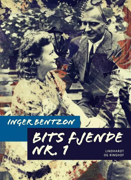 Bits fjende nr. 1 af Inger Bentzon