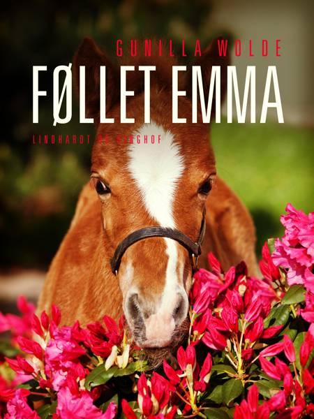 Føllet Emma af Gunilla Wolde