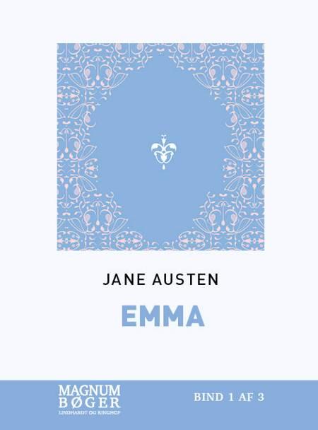 Emma (Storskrift) af Jane Austen