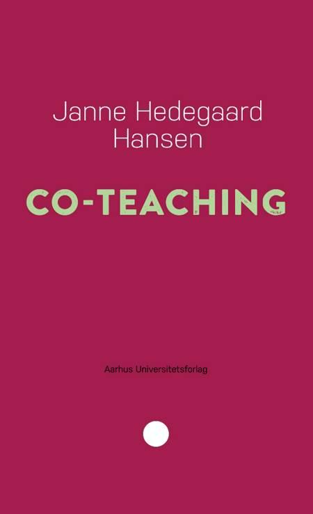 Co-teaching af Janne Hedegaard Hansen