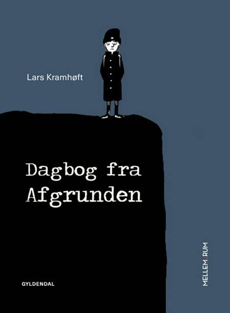 Mellem_rum. Dagbog fra afgrunden af Lars Kramhøft