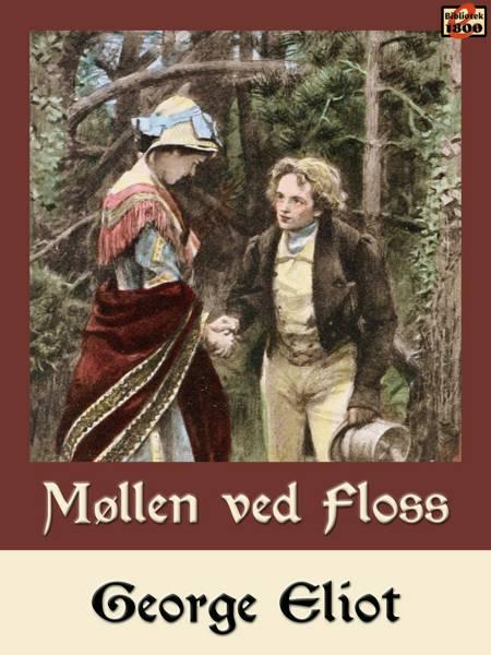 Møllen ved Floss af George Eliot