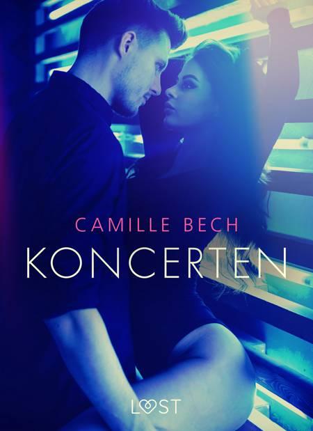 Koncerten af Camille Bech