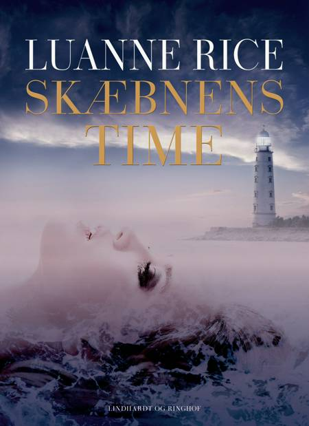 Skæbnens time af Luanne Rice