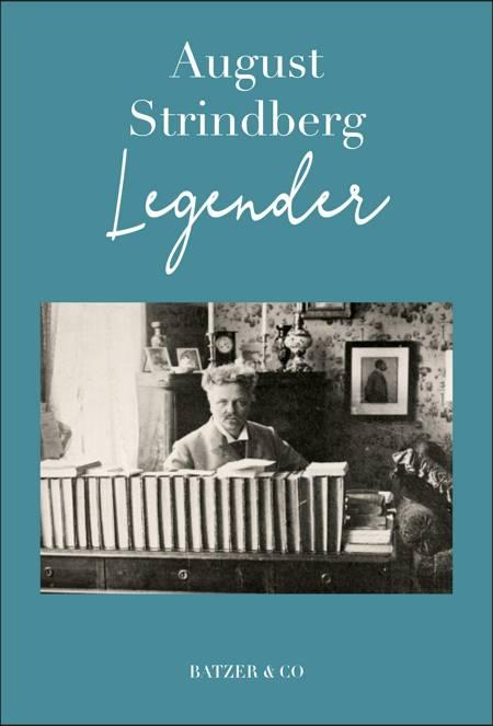 Legender af August Strindberg