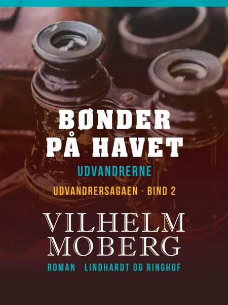 Bønder på havet af Vilhelm Moberg og Torben Petersen