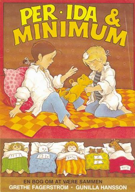 Per, Ida & Minimum af Gunilla Hansson og Grethe Fagerström