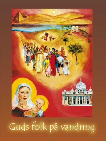 Guds folk på vandring af Anna Dunér