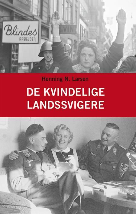 De kvindelige landssvigere af Henning N. Larsen