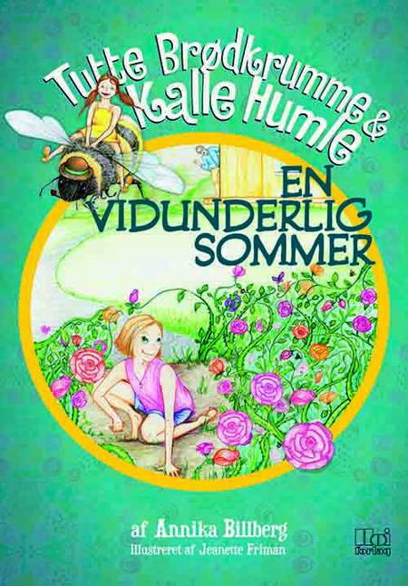 En vidunderlig sommer af Annika Billberg