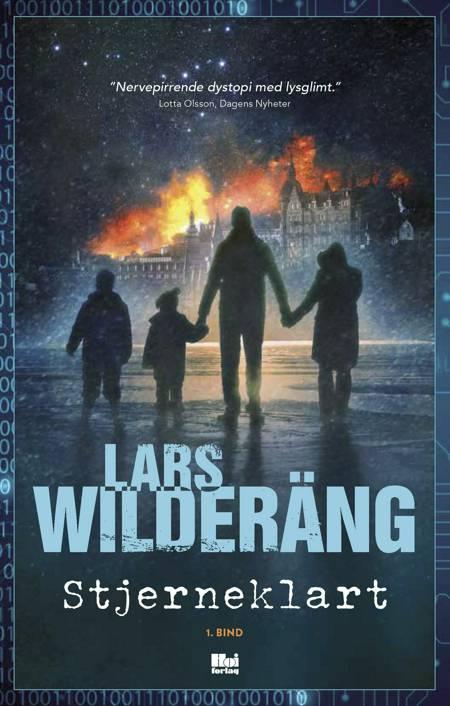Stjerneklart af Lars Wilderäng