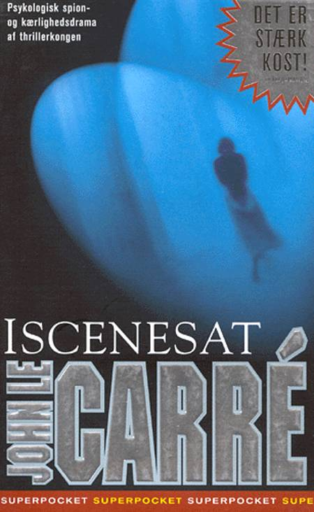 Iscenesat af John le Carré