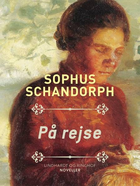 På rejse af Sophus Schandorph