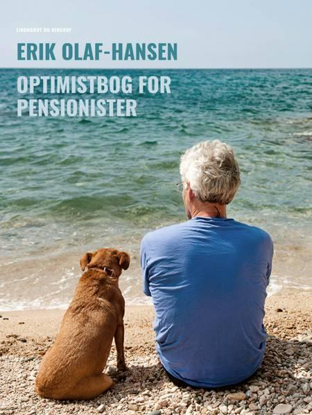 Optimistbog for pensionister af Erik Olaf-Hansen og Erik Olaf Hansen