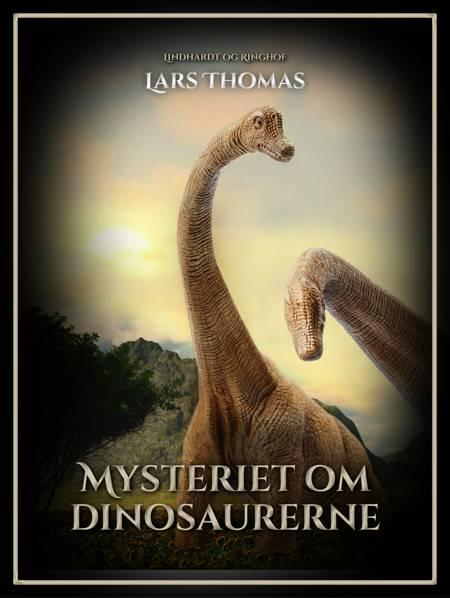 Mysteriet om dinosaurerne af Lars Thomas