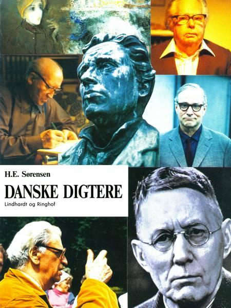 Danske digtere af H. E. Sørensen