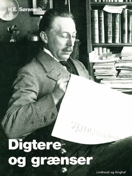 Digtere og grænser af H. E. Sørensen