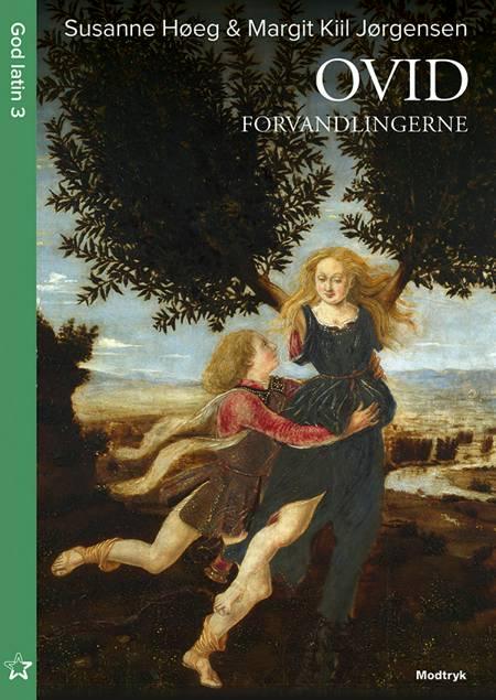 Ovid af Susanne Høeg og Margit Kiil Jørgensen