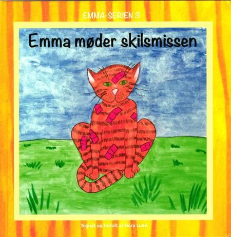 Emma møder skilsmissen af Nora Lund