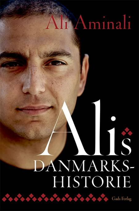 Alis danmarkshistorie af Kristoffer Flakstad og Ali Aminali