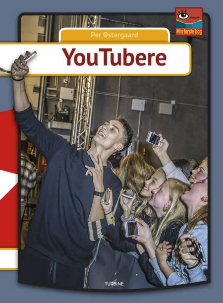 YouTubere af Per Østergaard