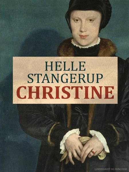 Christine af Helle Stangerup
