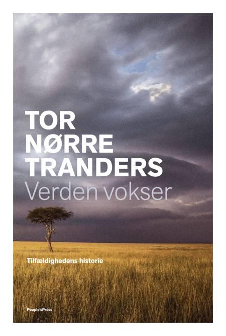 Verden vokser af Tor Nørretranders