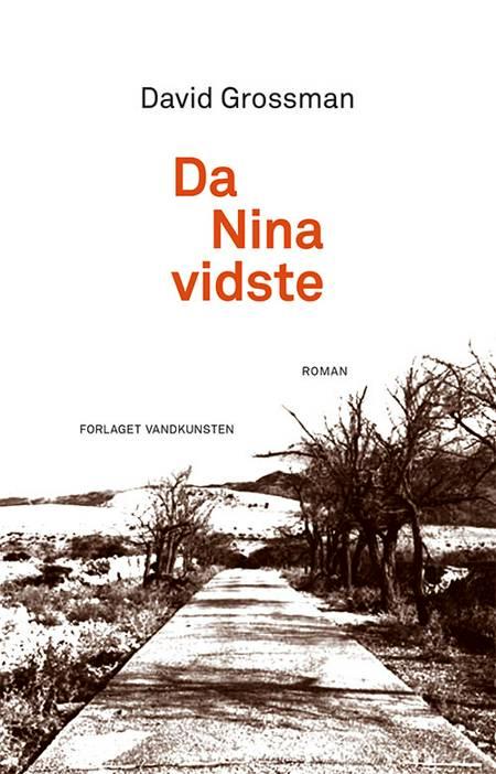 Da Nina vidste af David Grossman
