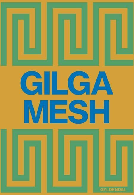 Gilgamesh af Ingen Forfatter