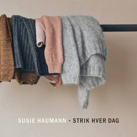 Strik hver dag af Susie Haumann