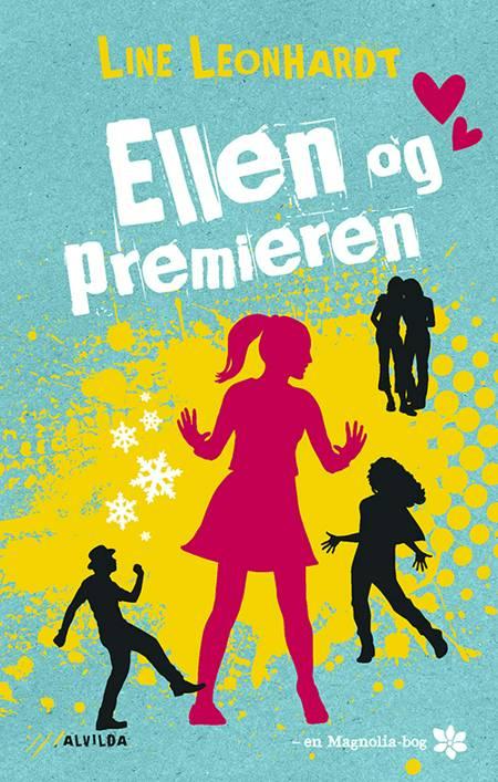 Ellen og premieren af Line Leonhardt