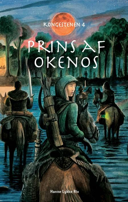 Prins af Okenos af Hanne Lykke Rix