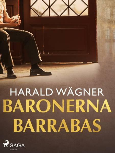Baronerna Barrabas af Harald Wägner