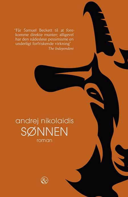 Sønnen af Andrej Nikolaidis