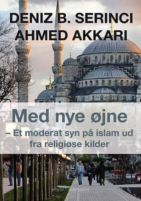 Med nye øjne af Ahmed Akkari og Deniz B. Serinci