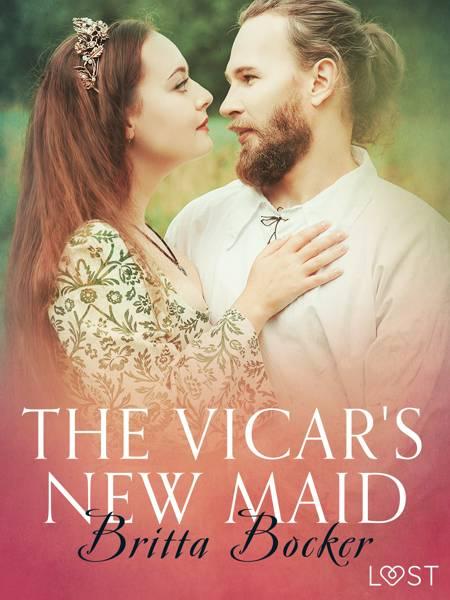 The Vicar's New Maid - Erotic Short Story af Britta Bocker
