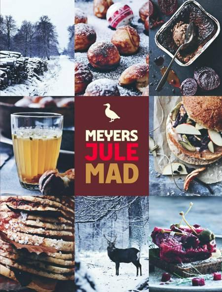 Meyers julemad af Claus Meyer